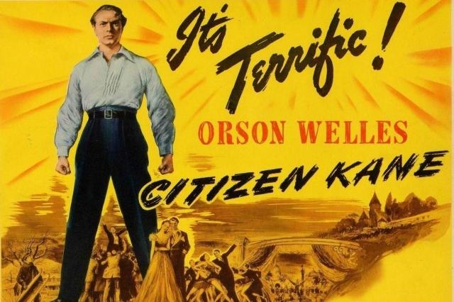 The 100 greatest American films - 称子英语 - 孙广趁教育教学工作室